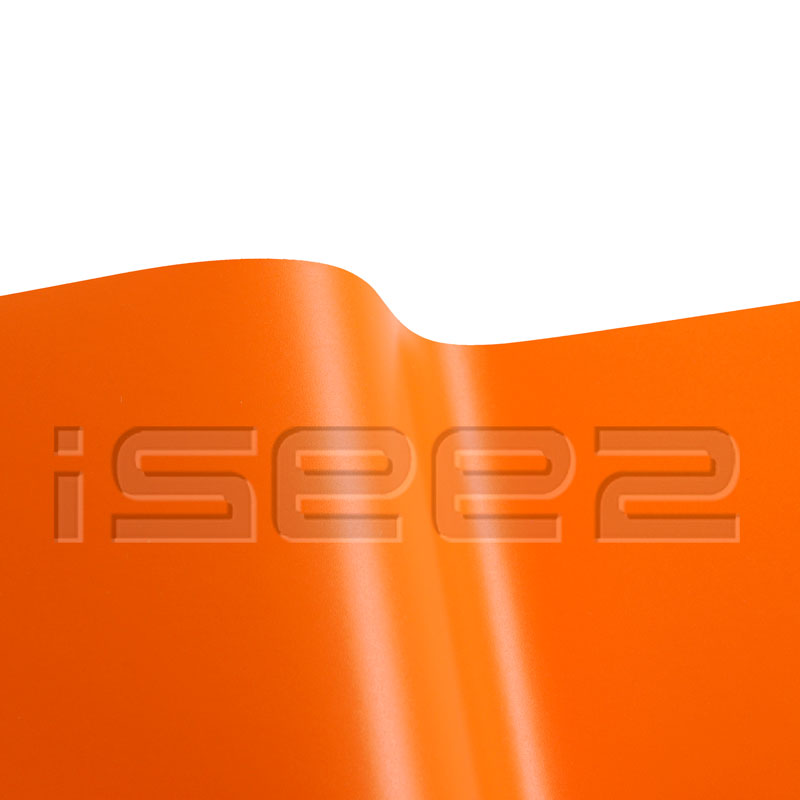 Isee2 Sunset Orange